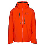 Salomon Icefrost Mens Insulated Ski Jacket