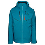 Salomon Stormrace Mens Insulated Ski Jacket