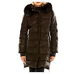 M Miller Furs Hanah Down Womens Jacket