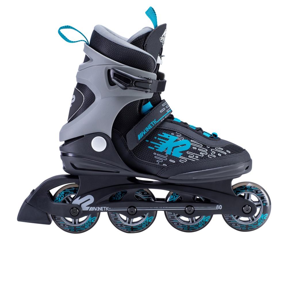 K2 Kinetic 80 Pro Inline Skates