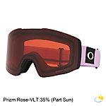 Oakley Fall Line XM Prizm Womens Goggles 2020