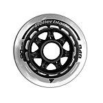 Rollerblade 90MM/84A Inline Skate Wheels - 8pack 2020