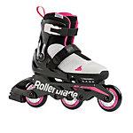 Rollerblade Microblade Free 3WD Adjustable Girls Inline Skates 2020