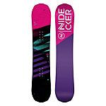 Nidecker Micron Flake Girls Snowboard