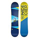 Nidecker Micron Magic Boys Snowboard