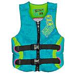 Jetpilot Scout Adult Life Vest