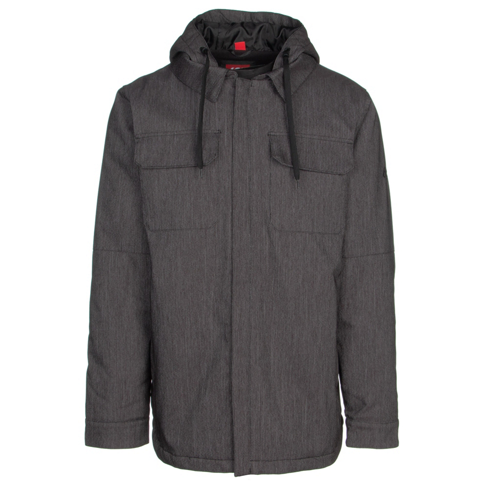 Image of 686 Workman Mens Insulated Snowboard Jacket