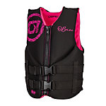 O'Brien Girls Teen Life Vest 2020