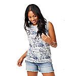 Carve Designs Robins Tank Womens T-Shirt