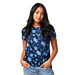 Carve Designs Layla Womens Shirt