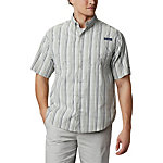 Columbia Super Tamiami SS Mens Shirt