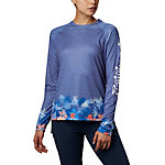 Columbia Super Tidal Tee LS Womens Shirt