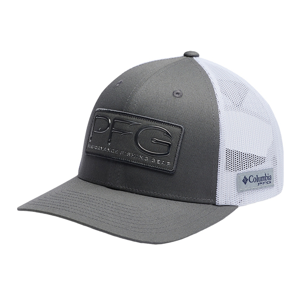 Columbia PFG Mesh Adjustable Womens Hat