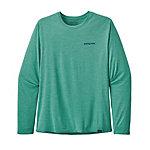 Patagonia Cap Cool Daily Graphic LS Mens Shirt