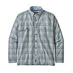 Patagonia Island Hopper LS Mens Shirt