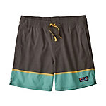 Patagonia Stretch Wavefarer Volley Mens Board Shorts