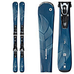 Blizzard Alight 7.7 Blem 2018 Womens Skis with TP 10 Bindings