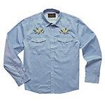 Howler Brothers Gaucho Snapshirt Mens Shirt
