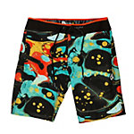 Volcom Stone Plus Mod Mens Board Shorts