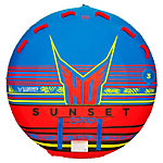 HO Sports Sunset 3 Towable Tube 2020
