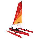 Hobie Mirage Tandem Island Pedal Kayak 2020