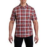KUHL Innovatr Plaid Mens Shirt