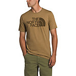 The North Face Half Dome Tri-Blend Mens T-Shirt