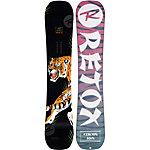 Rossignol Retox Snowboard 2020