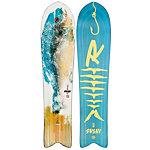 Rossignol XV Sushi LF Wide Snowboard 2020