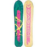 Rossignol XV Sashimi LG Light Womens Snowboard 2020