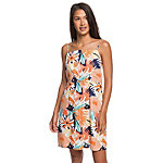 Roxy Sunny Weather Bathing Suit Cover Up