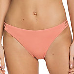 Roxy Beach Classics Full Bathing Suit Bottoms
