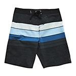 O'Neill Hyperfreak Heist Line Mens Board Shorts