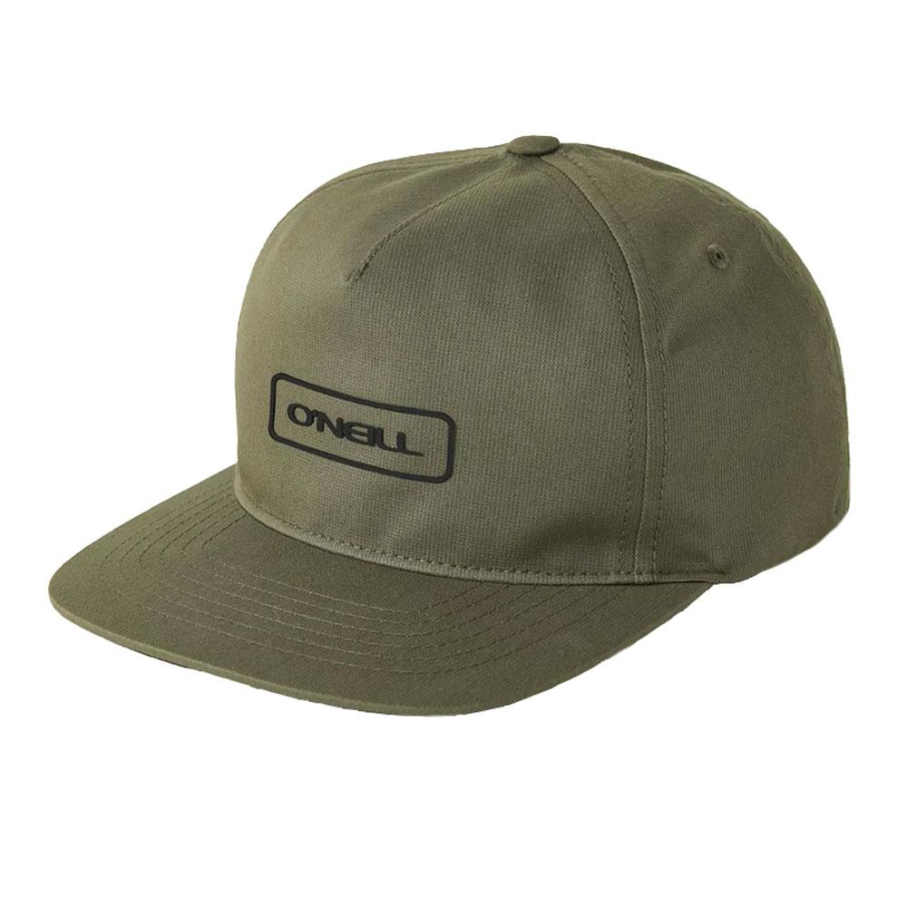 ONeill Hybrid Snapback Hat 2020