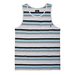 O'Neill Trejo Stripe Mens Tank Top Mens T-Shirt