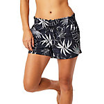 Carve Designs Bali Womens Hybrid Shorts