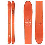 Line Outline Skis 2021
