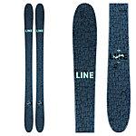 Line Ruckus Kids Skis 2021