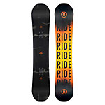 Ride Agenda Wide Snowboard 2021