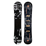 Ride Heartbreaker Womens Snowboard 2021