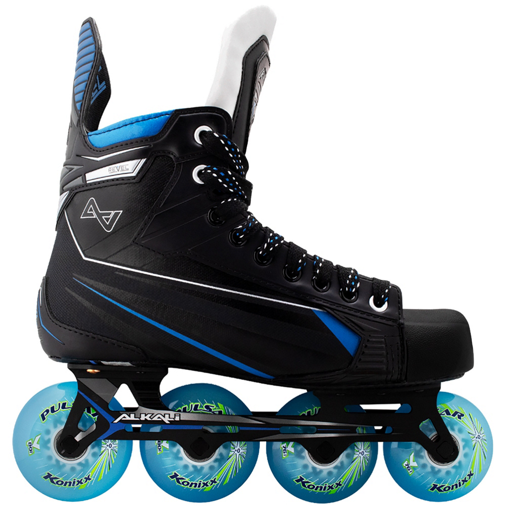 Alkali Revel 3 Senior Roller Inline Hockey Skates
