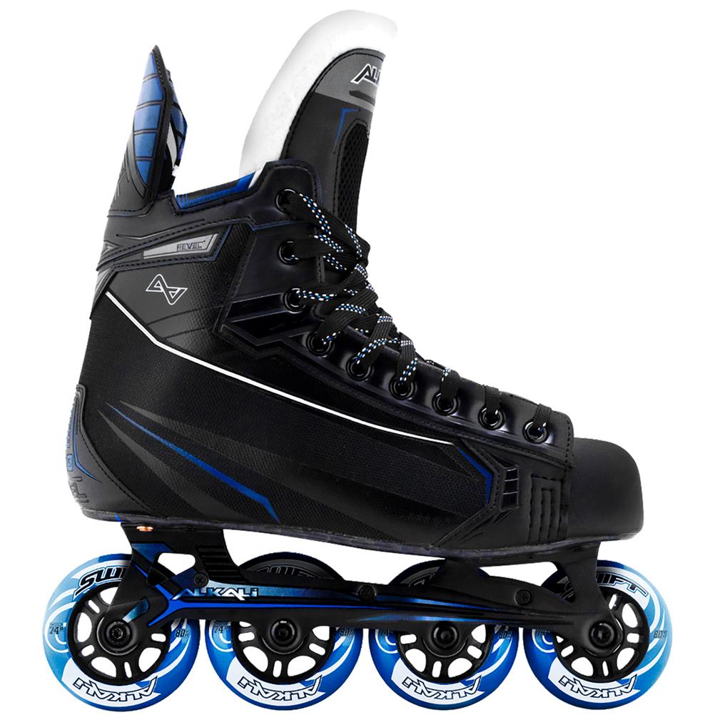 Alkali Revel 6 Senior Roller Inline Hockey Skates
