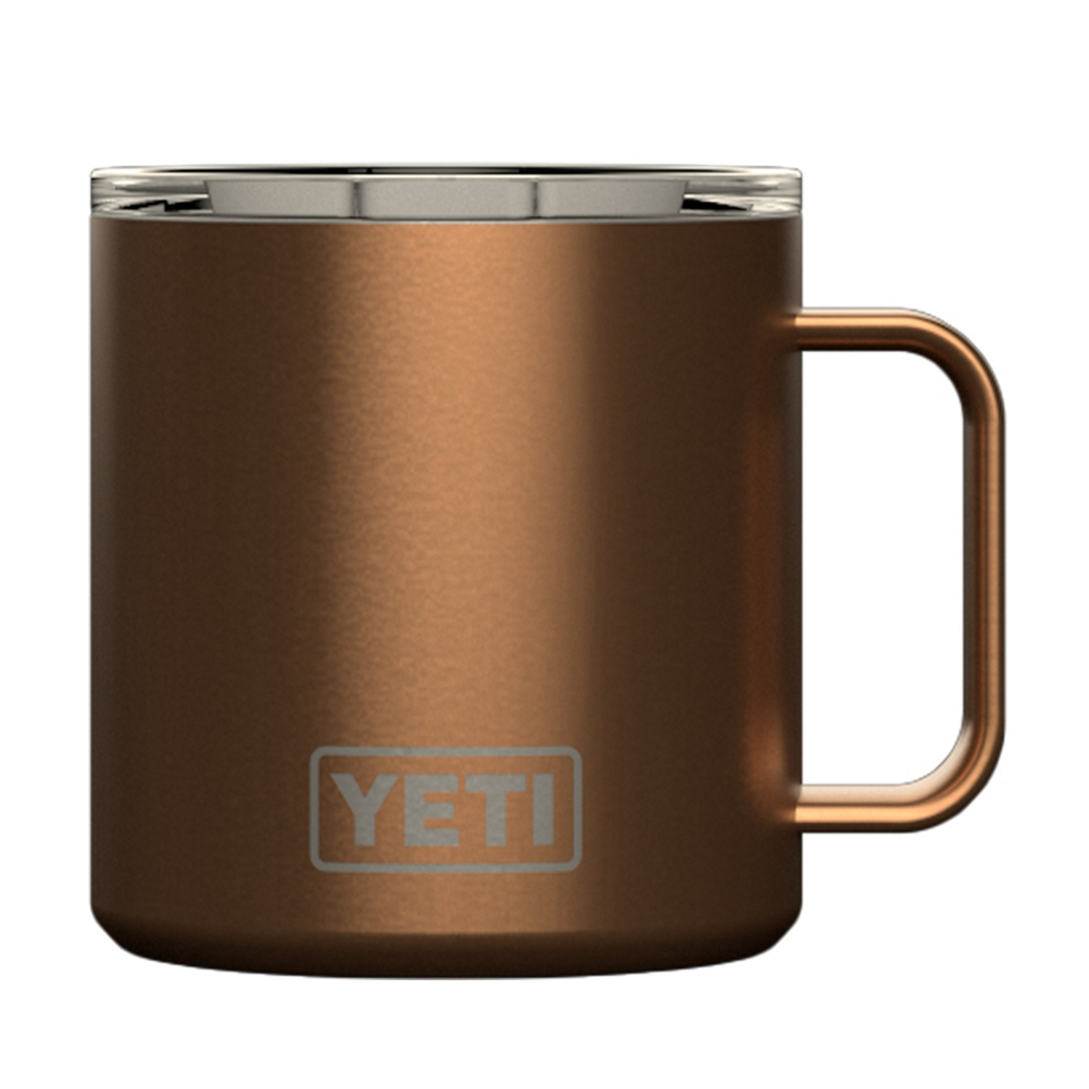 YETI Rambler Mug LE 2020
