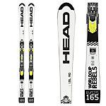 Head WC Rebels iSL RD SW RP WCR Race Skis 2020