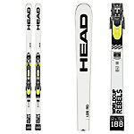 Head WC Rebels iGS RD SW WCR Race Skis 2020