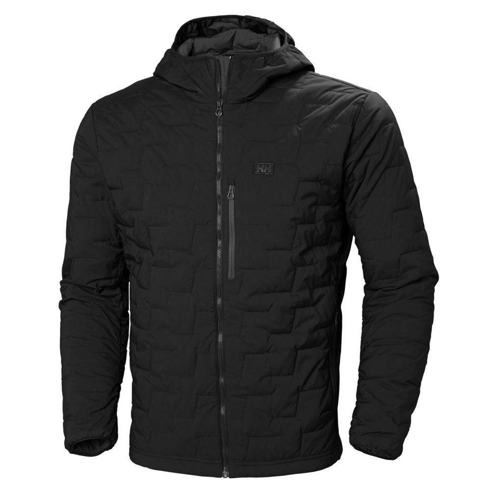 Helly Hansen Lifaloft Hooded Stretch Insulator Mens Jacket
