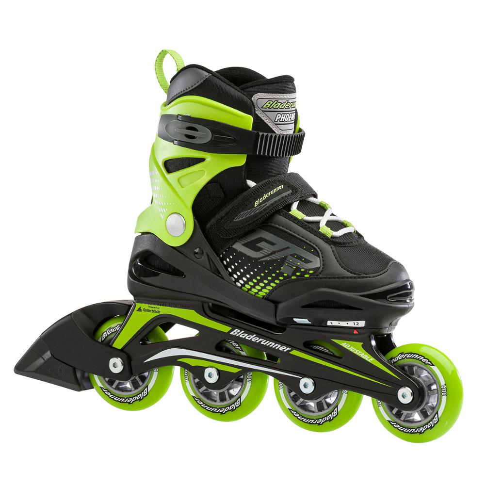Bladerunner Phoenix Boys Adjustable Inline Skates