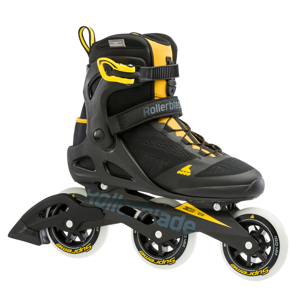 Rollerblade Macroblade 100 3WD Inline Skates
