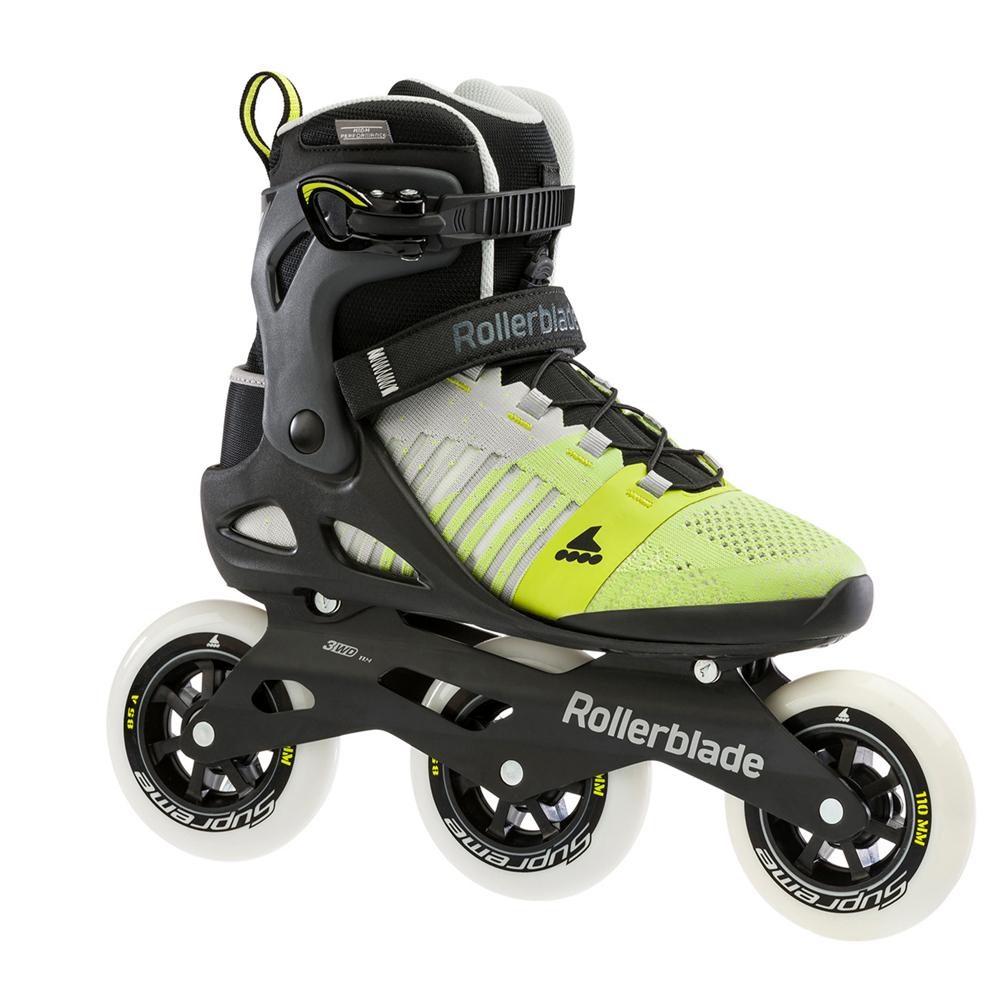 Rollerblade Macroblade 110 3WD Inline Skates