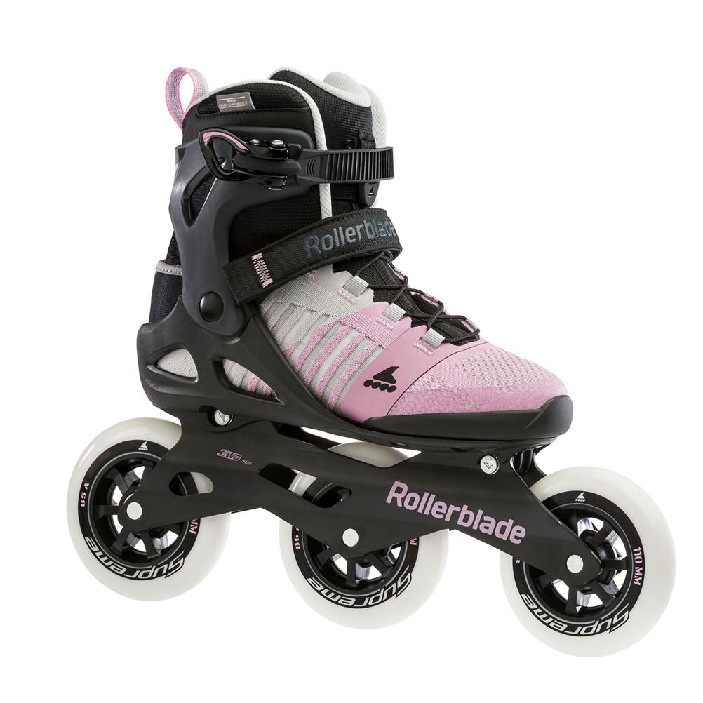 Rollerblade Macroblade 110 3WD Womens Inline Skates
